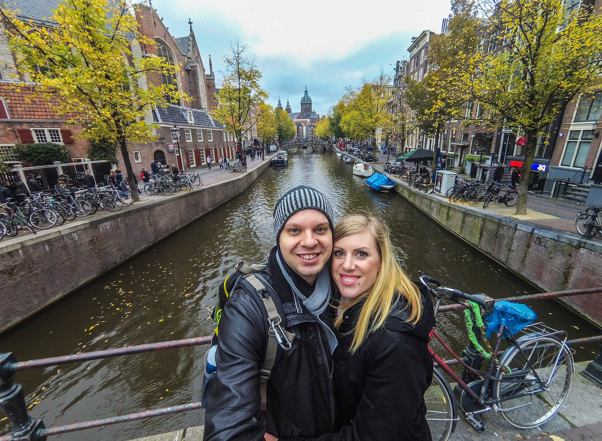 Trip to Amsterdam – 25 Things you must experience