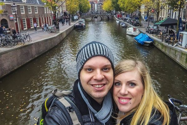 Amsterdam-Travel