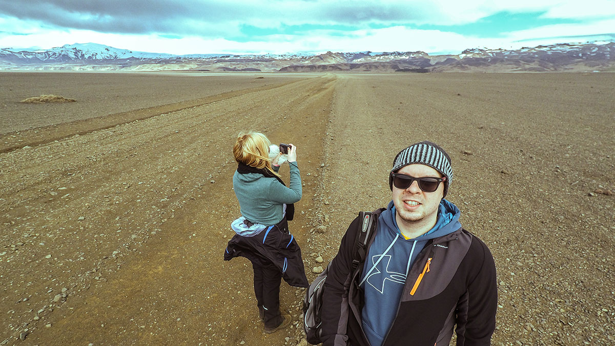 Iceland video Montage – our Breathtaking Adventure