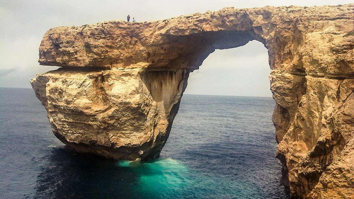 Azure Window Malta Collapse
