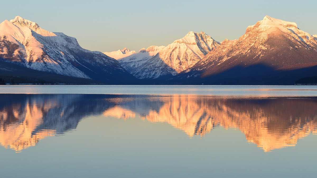 glacier-national-park-montana-melting