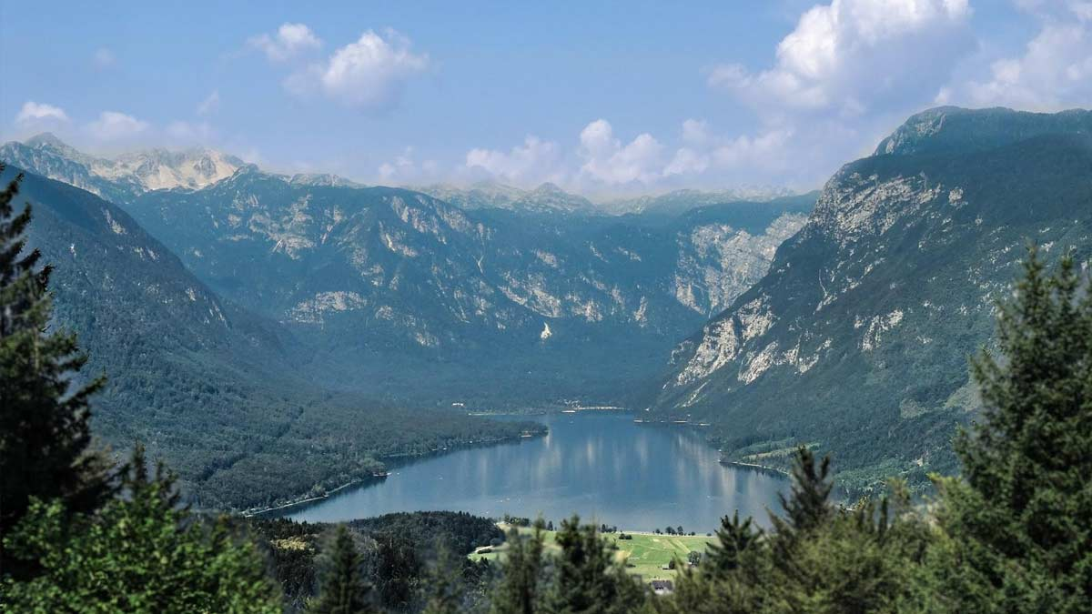 Bohinj Triglav National Park