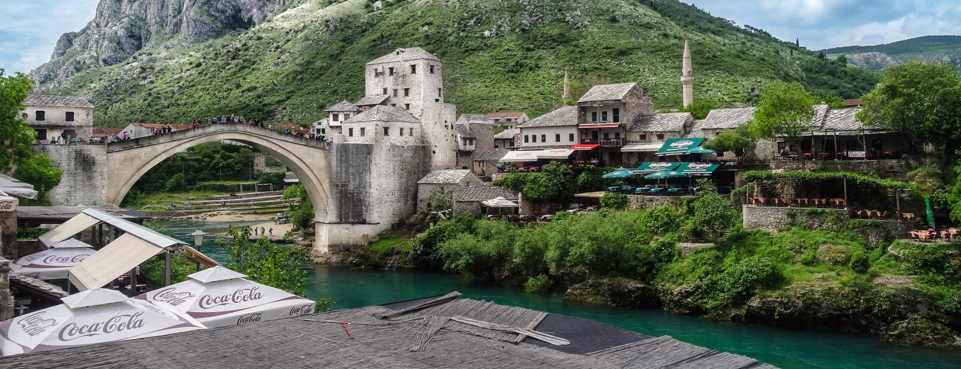 Bosnia and Herzegovina – our 3 day travel itinerary