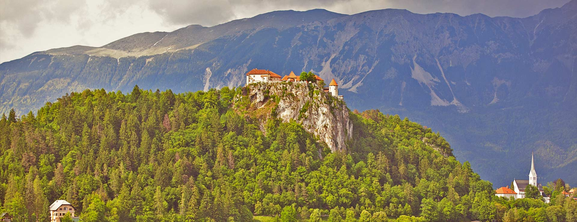 Slovenia – 15 best tourist attractions