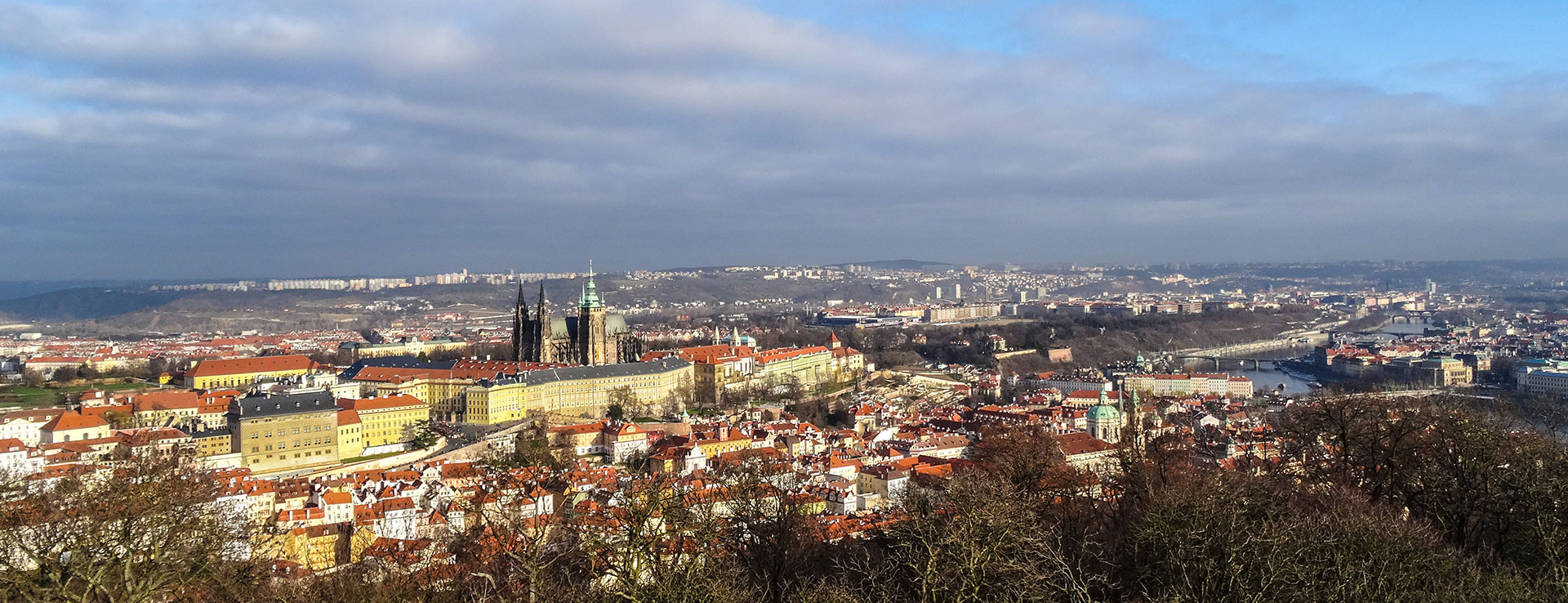 Bratislava, Prague, Salzburg and Vienna – our 7 day travel itinerary