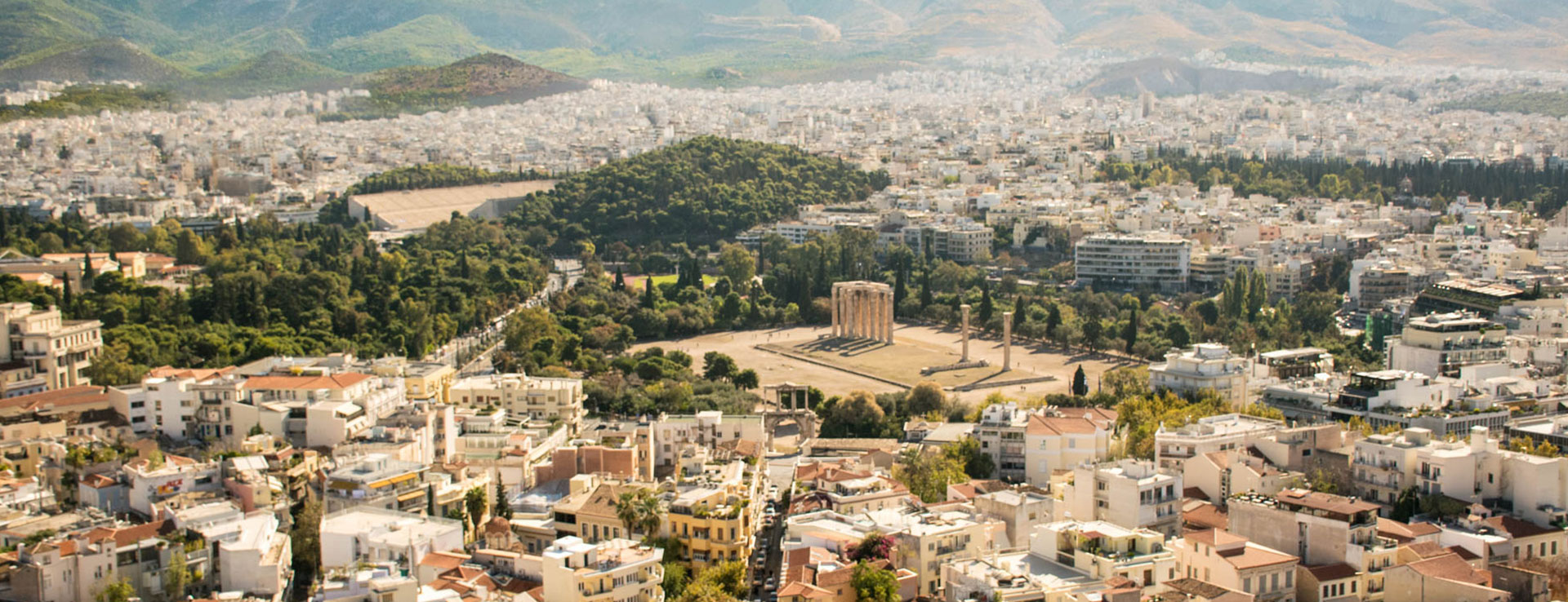Athens – our 4 day itinerary