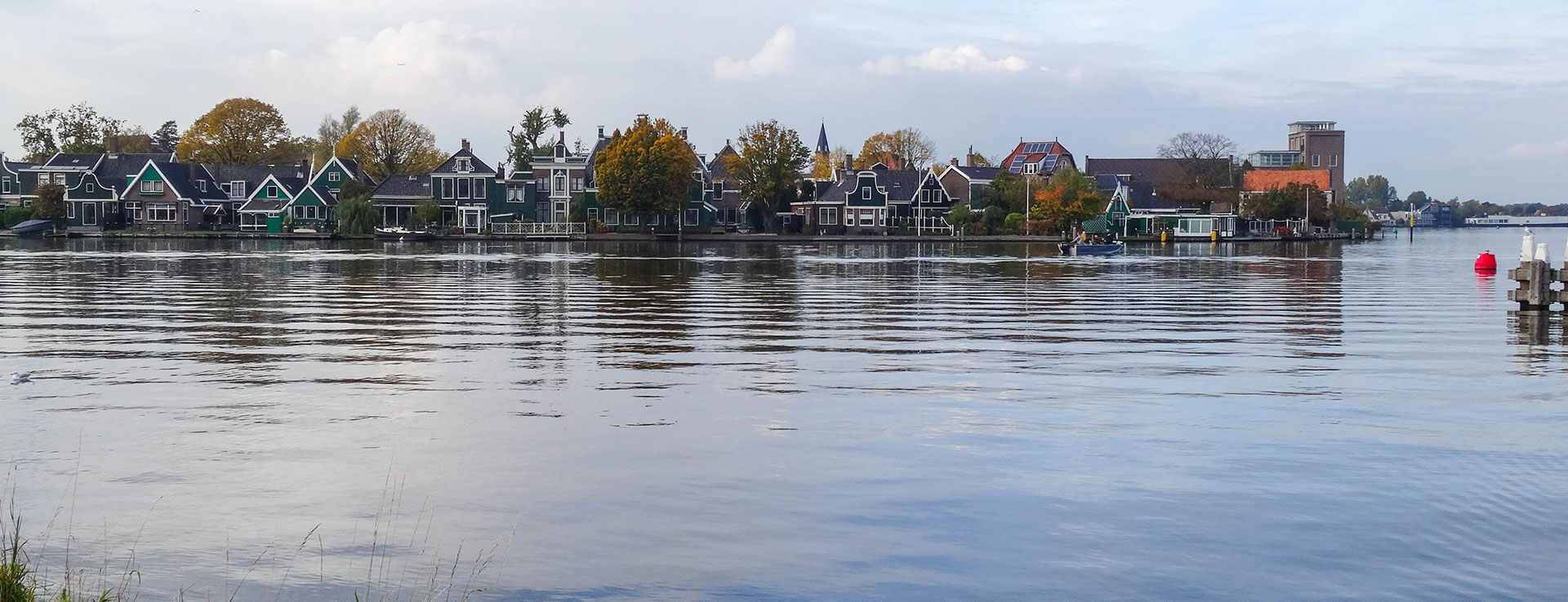 Travel Photostory – Amsterdam