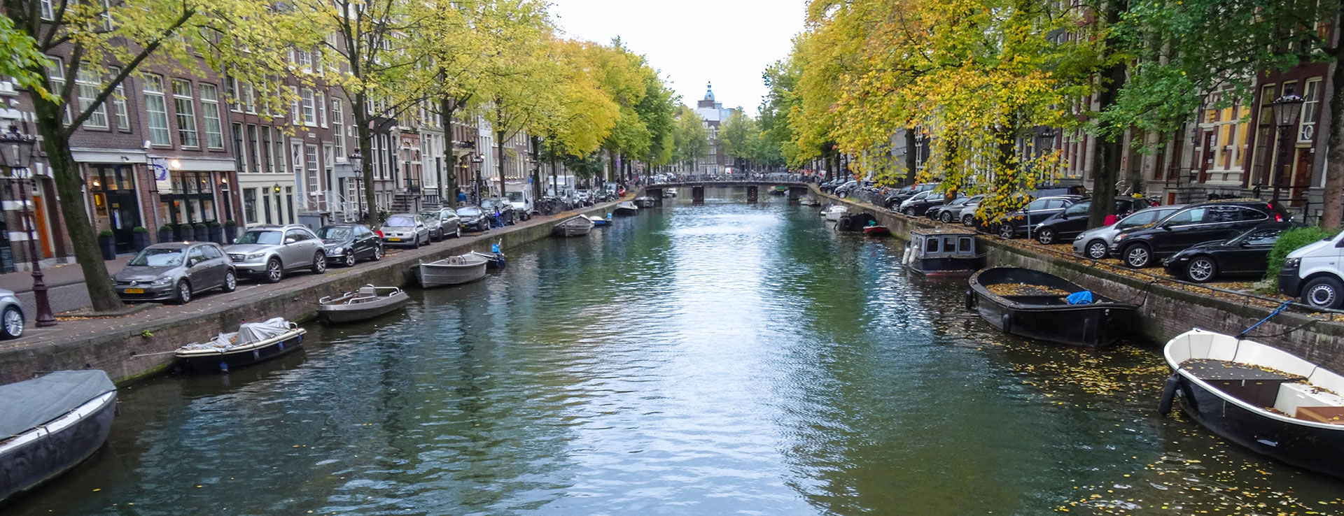 Amsterdam – our 5 day itinerary