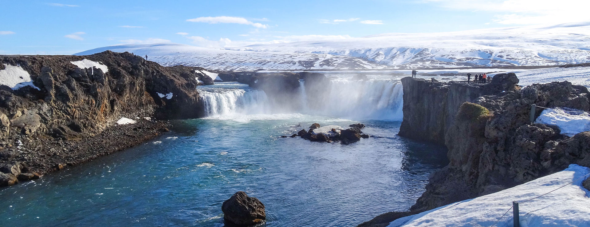 Iceland – our 9 day itinerary trough this dramatic landscape