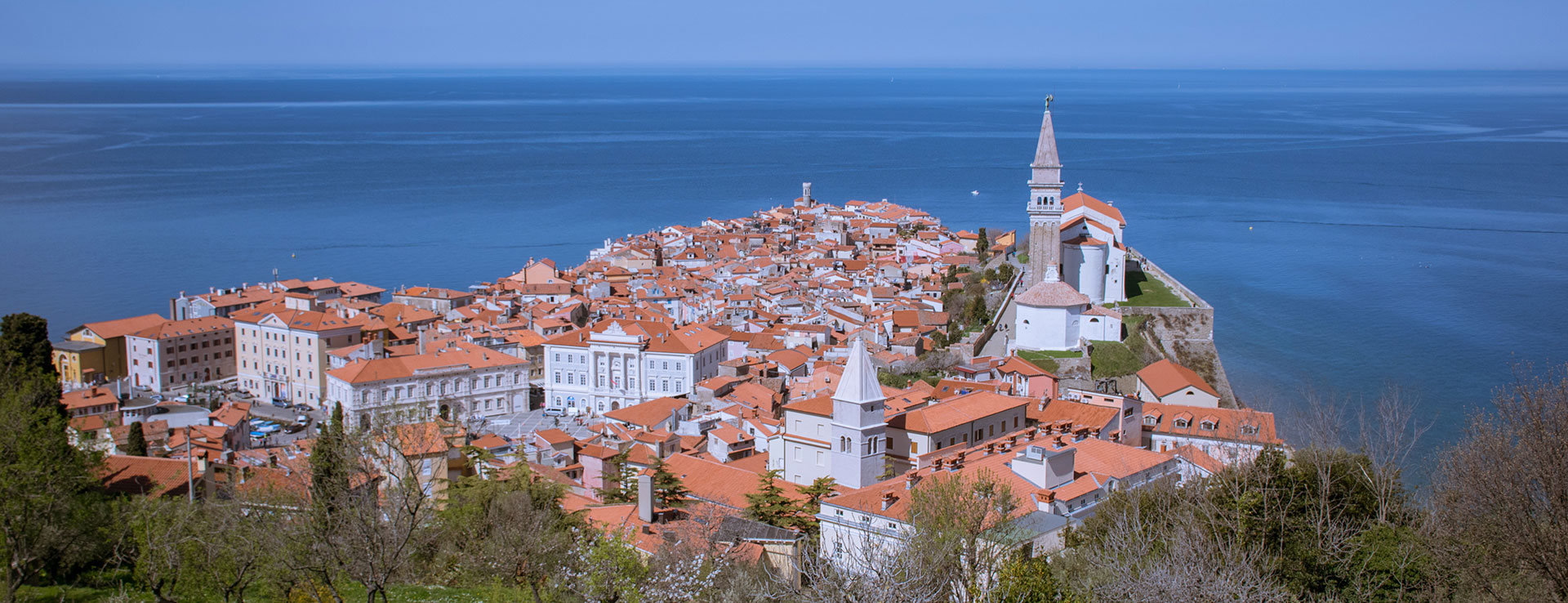 Piran – must see tourist attractions