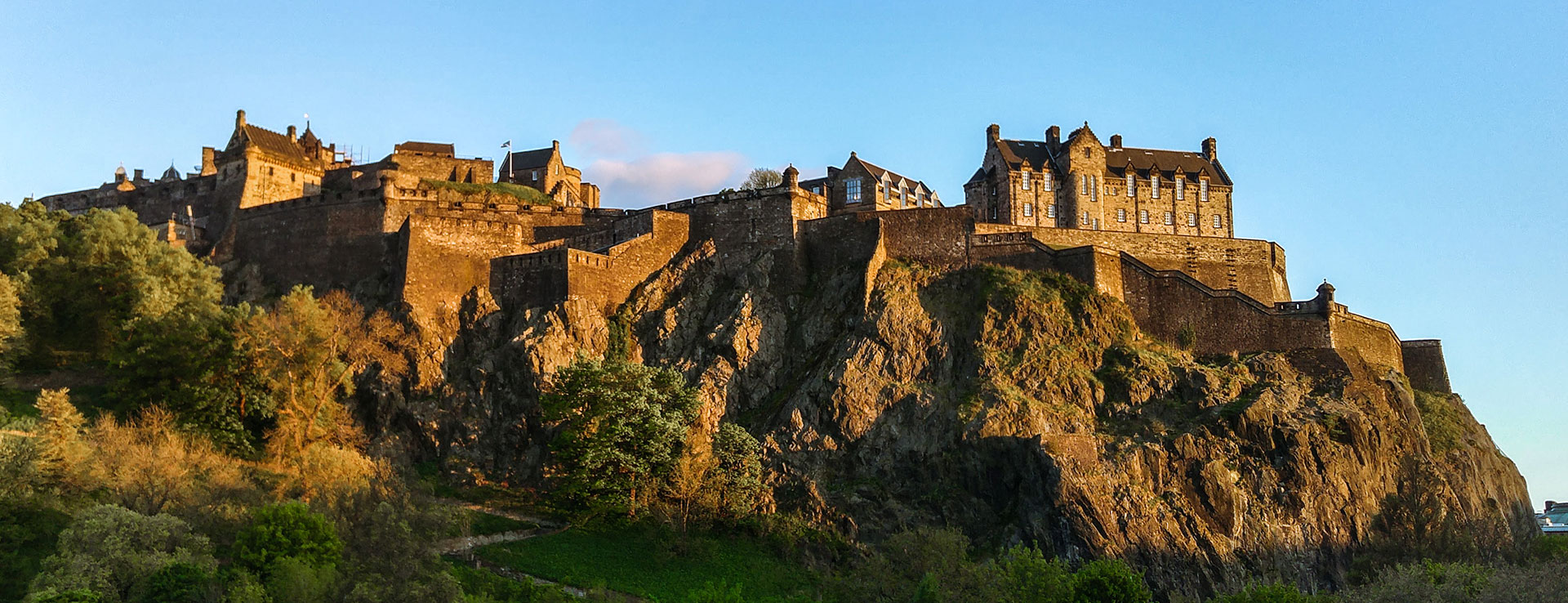 Scotland – our 4 day itinerary trough mystical mountains