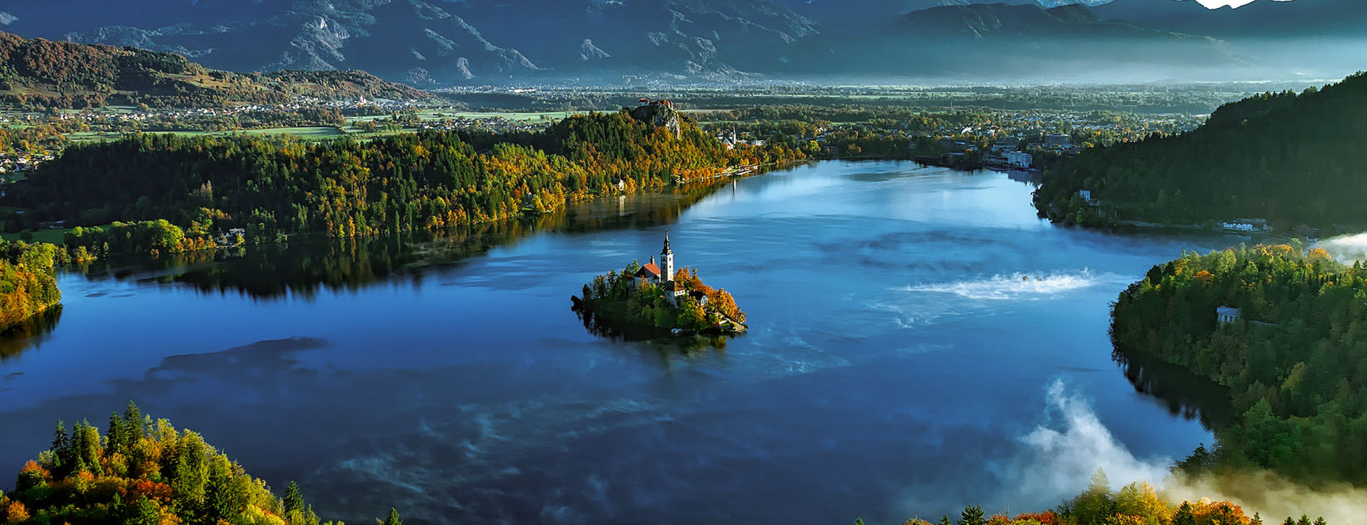Bled – must see tourist attractions